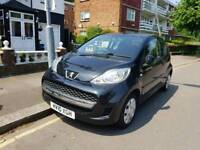 2010 Peugeot 107 urban 1.0 3dr low insurance £20 a year road tax