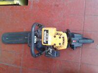 hedge trimmer petrol partner hg 55-12 two stroke