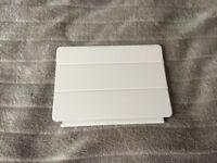 Apple iPad light pink case 9.7