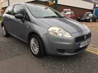 "FIAT PUNTO ACTIVE 1.2 PETROL""""56 PLATE """" F/S/H"