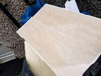 Used tiles (free to pick up)