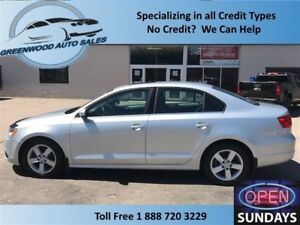 2013 Volkswagen Jetta 2.0 TDI! PRICED TO MOVE!