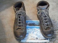"Genuine ""Raichle"" Alpine hiking boots"