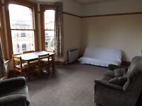 Lovely 1 bed flat in Powderham Crescent