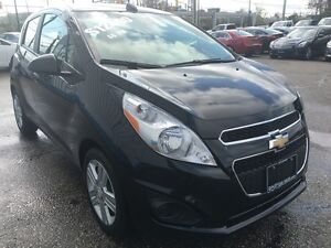2015 Chevrolet Spark LT *AUTOMATIC* Kitchener / Waterloo Kitchener Area image 6