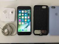 iPhone 6s 16gb Space Gray Unlocked