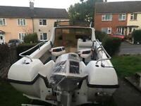 70hp outboard engin for sale