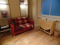 CHEAP STUDIO FLAT - NOTTING HILL AREA- CENTRAL LONDON- DON'T MISS OUT THE CHANCE