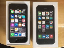 iPhone 5S 02 / Giffgaff 16GB Very good condition