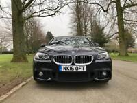 BMW 520d M Sport, 2016, big spec, Swap, P/X