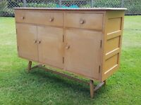 1960's Ercol Sideboard