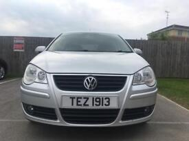 ***Just Reduced*** Volkswagen Polo 1.2 Petrol (5dr).
