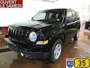 2015 Jeep Patriot NORTH  60$/sem, 4x4