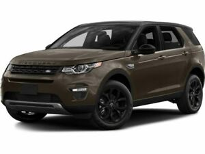 2016 Land Rover Discovery Sport HSE PHOTOS, VIDEOS AND DETAIL...
