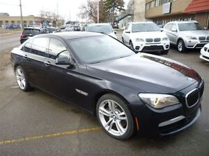 2010 BMW 7 Series xDrive M SPORT/SPORT PACK/EXECUTIVE PACK/PREMI