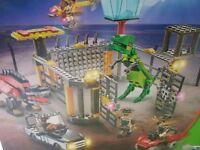 Block Tech (like Lego) - Dino Park - Dinosaur Compound Set - UNOPENED