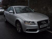 2008 Audi A4 2.0 TDI SE - New Shape - Finance Available -