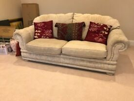 Fishpools Gainsborough Sofa - large 3 seater