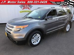 2014 Ford Explorer XLT, Automatic, 3rd Row Seating, 4x4