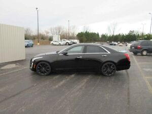 2015 Cadillac CTS PERFORMANCE AWD