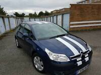 Citroën C4 in very good condition