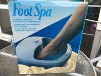 Remington Foot Spa