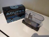 Acutex Stereo Cartridge