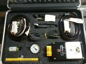 Kent Moore diesel diagnostic kit