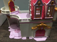 Playmobil Princess Fantasy Fairy Tale Castle - 5997 (4-10 Years)
