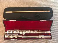 Jupiter Flute JFL 511-11 Beautiful condition