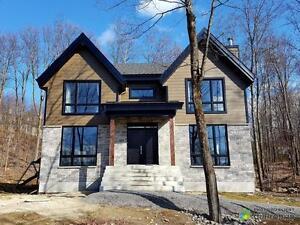 430 000$ - Maison 2 étages à vendre à St-Sauveur
