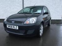 Ford Fiesta 1.4 Tdci £30 a year road tax Part Exchange Welcome