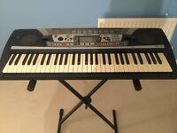 Yamaha PSR-282 Electric Keyboard