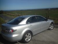 Reliable and good running Mazda 6 for sale - £1200