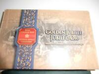 Monnaie de collection Jubilé d'or