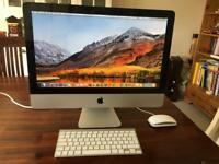 Apple IMac 21.5 in