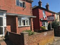 3 Bed House Richmond Road Shirley ** Available 01/08/2018 **