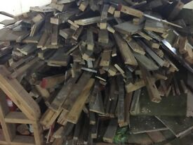 Scrap wood - FREE - Collection only