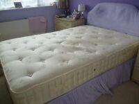 Pocket Sprung double Mattress