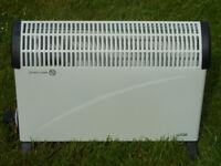 Convector Heater, Logik L20CHW10
