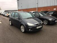 2008 Ford C-Max 2,0 litre 5dr automatic 1 owner FSH