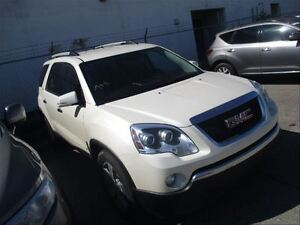 2010 GMC Acadia SLT-1  Leather  20S  Loaded
