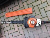 Stihl HS81R Hedge Cutter