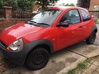 Cheap Ford KA 1.1 petrol PRICE REDUCED
