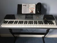 Rock Jam Electronic keyboard
