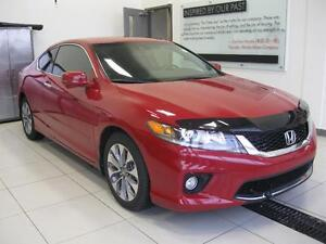 2014 Honda Accord Coupe 2dr I4 CVT EX-L w/Na