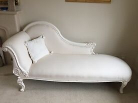 Chaise Longue - Sweetpea and Willow