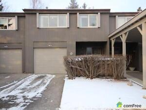 $349,900 - Townhouse for sale in Calgary - Southwest