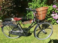 Pashley Princess Sovereign Ladies Bike
