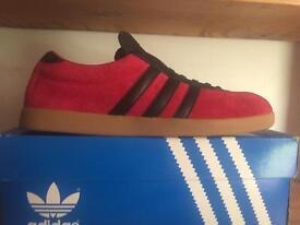 Adidas London (Japanese edition)